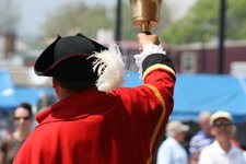 2008 North American Town Crier Championship