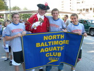 North Baltimore Aquatic Club