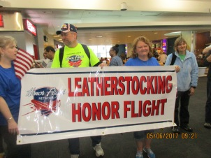 IMG_2909 BWI Honor Flight