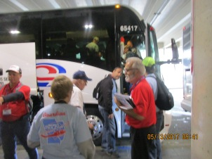 IMG_2957 Honor Flight Arrives BWI