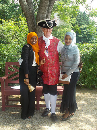 DSCN9164 Naturalization Ceremony - July 4, 2014 - Paca House Annapolis MD